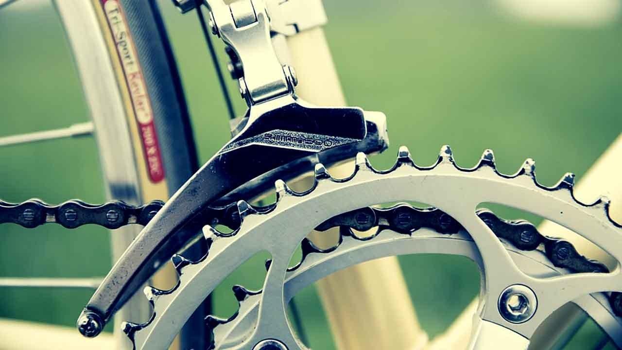 Corso di Meccanica e Manutenzione per cicloturisti bici &Dintorni