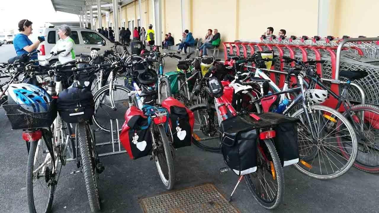 A proposito di SEMS e di sostenibilità bici &Dintorni