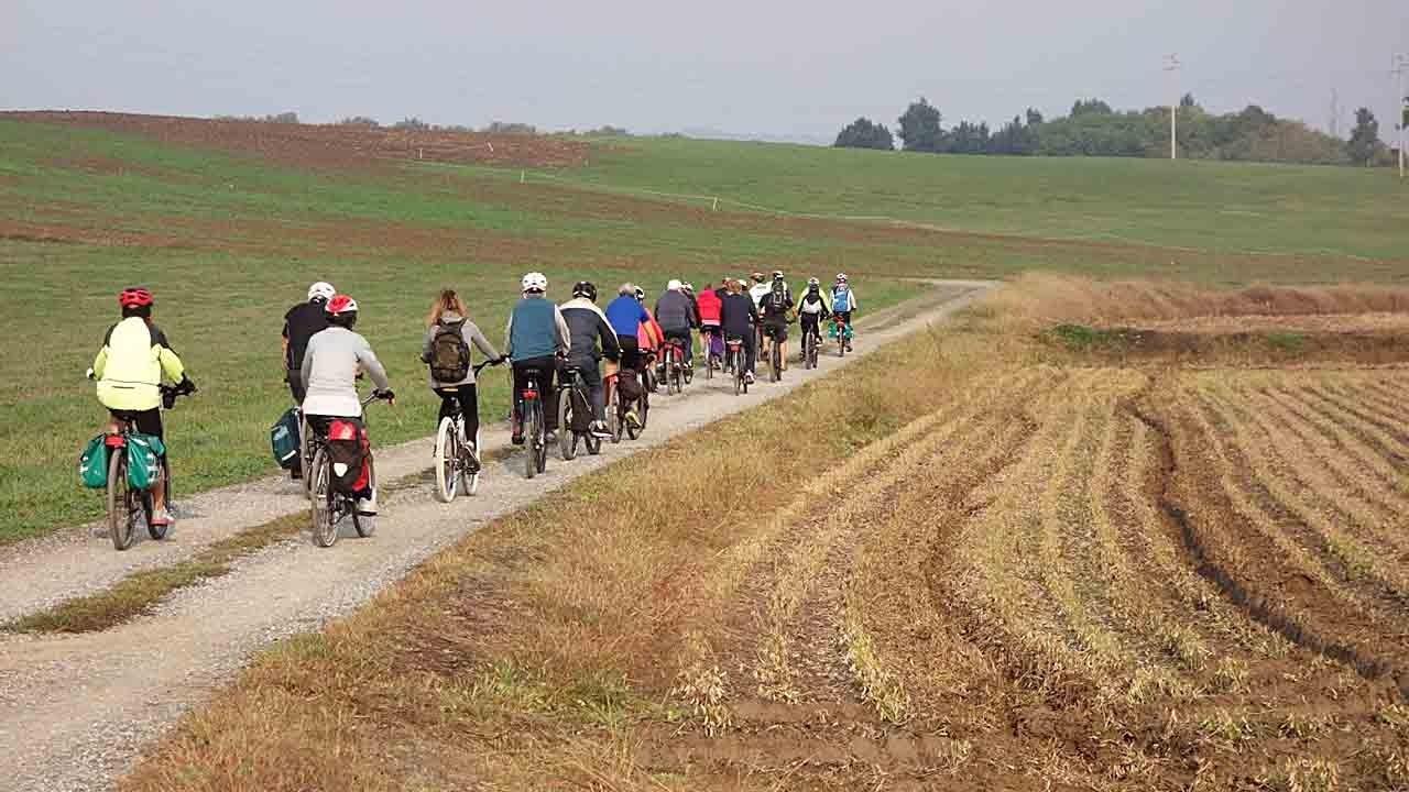 Piemontebike, il cicloturismo in Piemonte bici &Dintorni