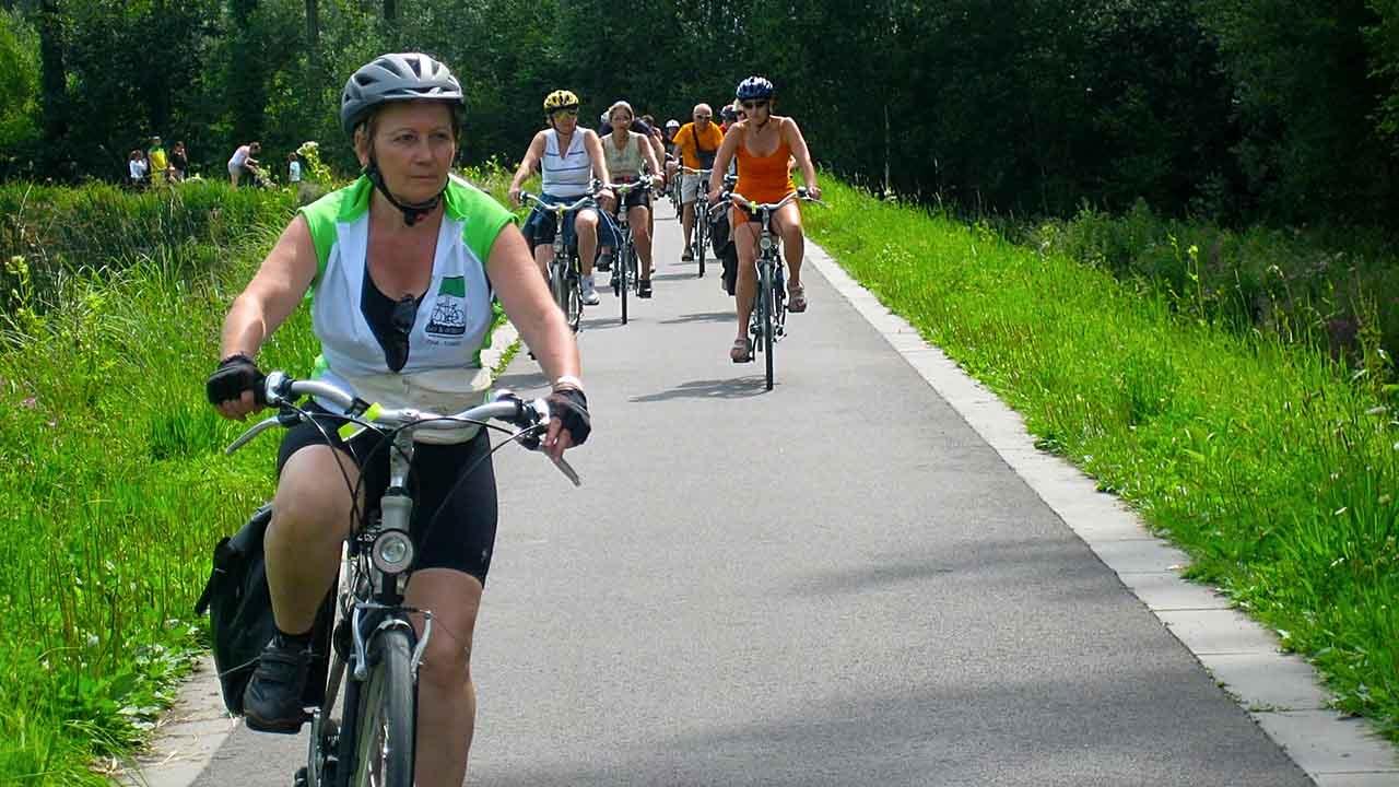 Sicurezza in bici bici &Dintorni