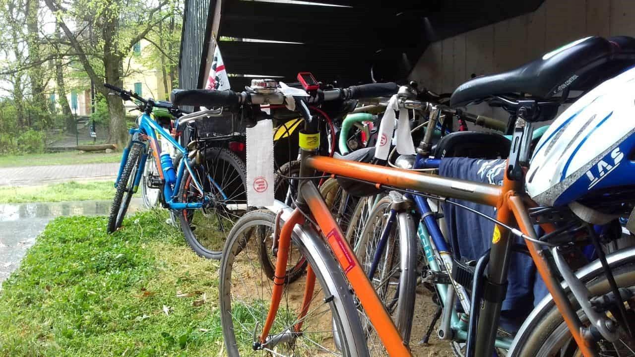 Pedaliamo per Emergency bici &Dintorni