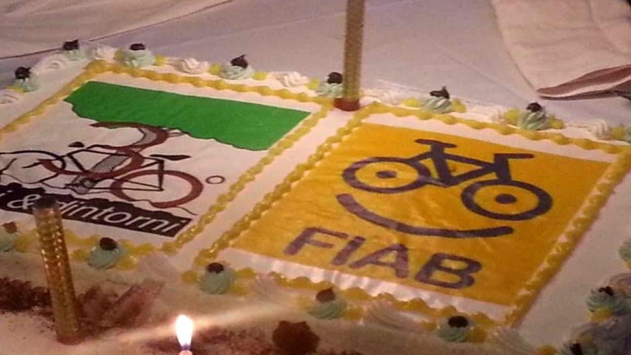 Buon Compleanno Bici&Dintorni bici &Dintorni