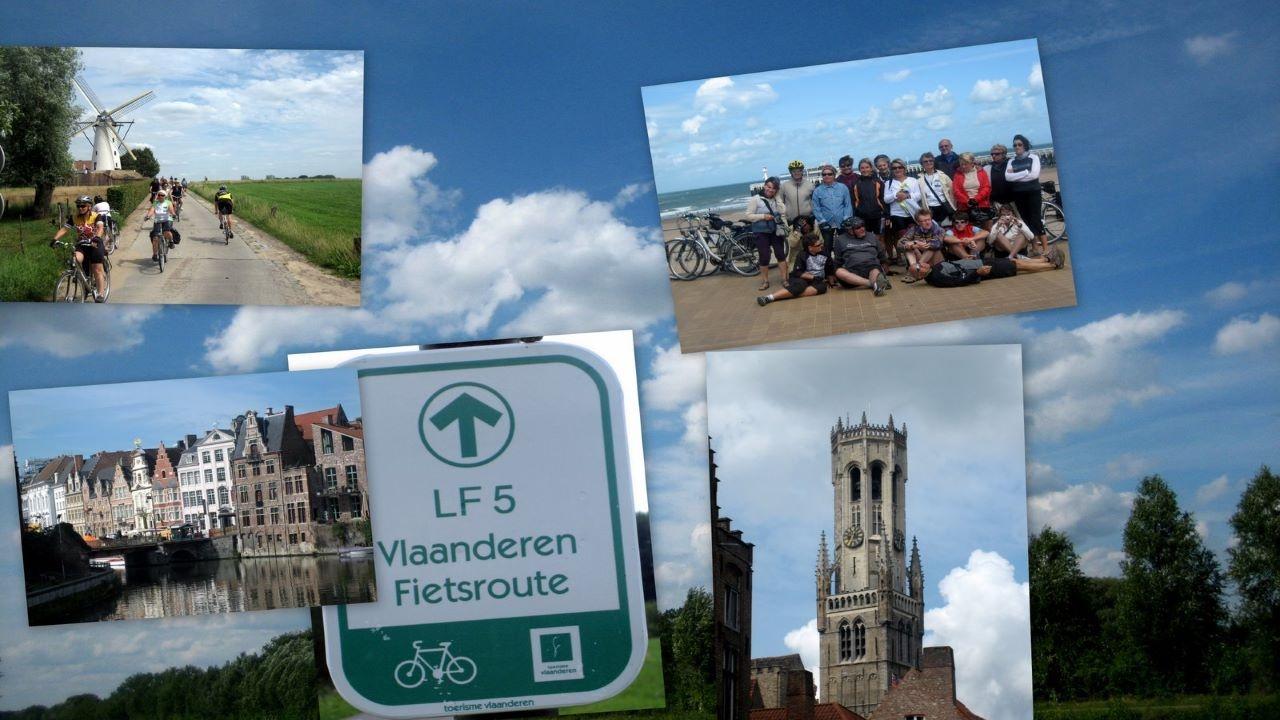 Tour delle Fiandre bici &Dintorni