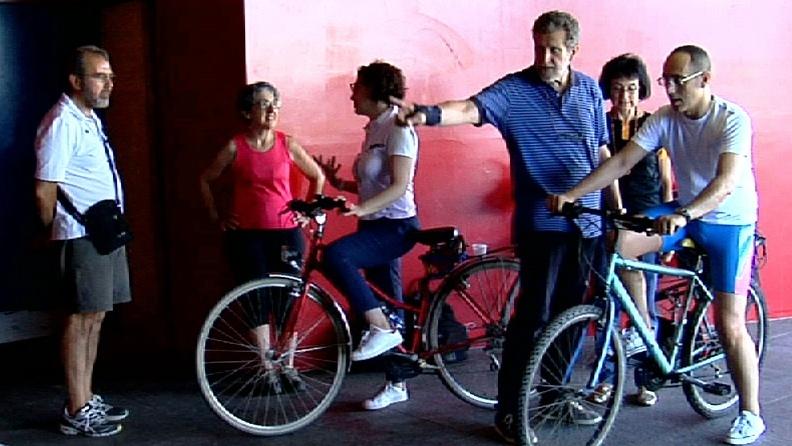 Corso bici per adulti bici &Dintorni