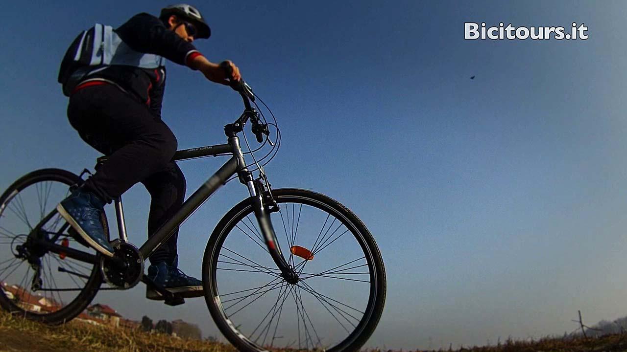 Progetto MobiliTO bici &Dintorni
