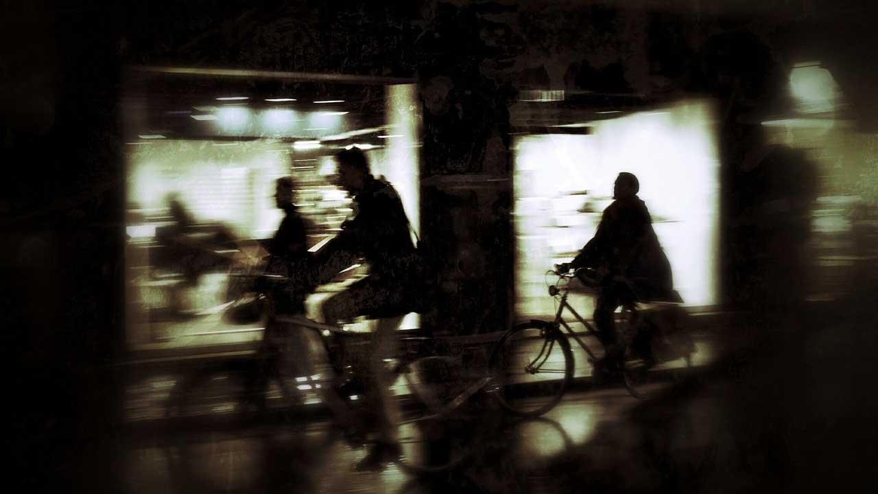 Ciclisti Illuminati bici &Dintorni