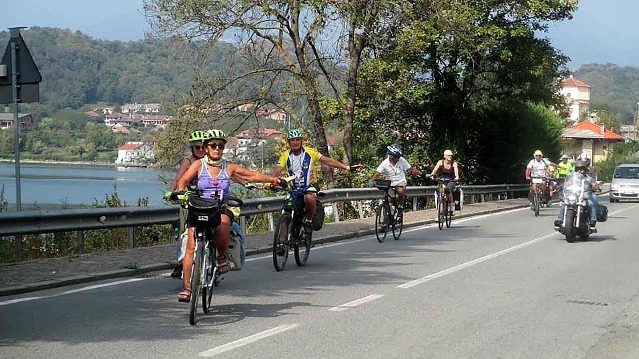 Dalla città al mare bici &Dintorni