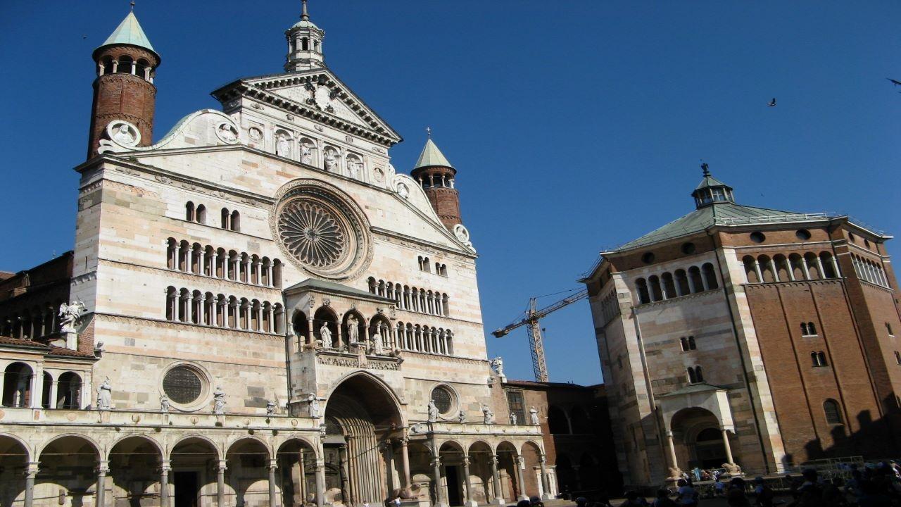 Cremona e i suoi violini bici &Dintorni