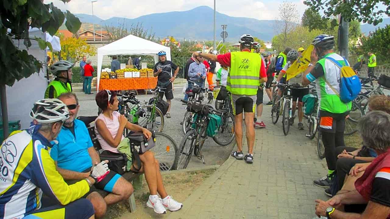 Meliga Day bici &Dintorni