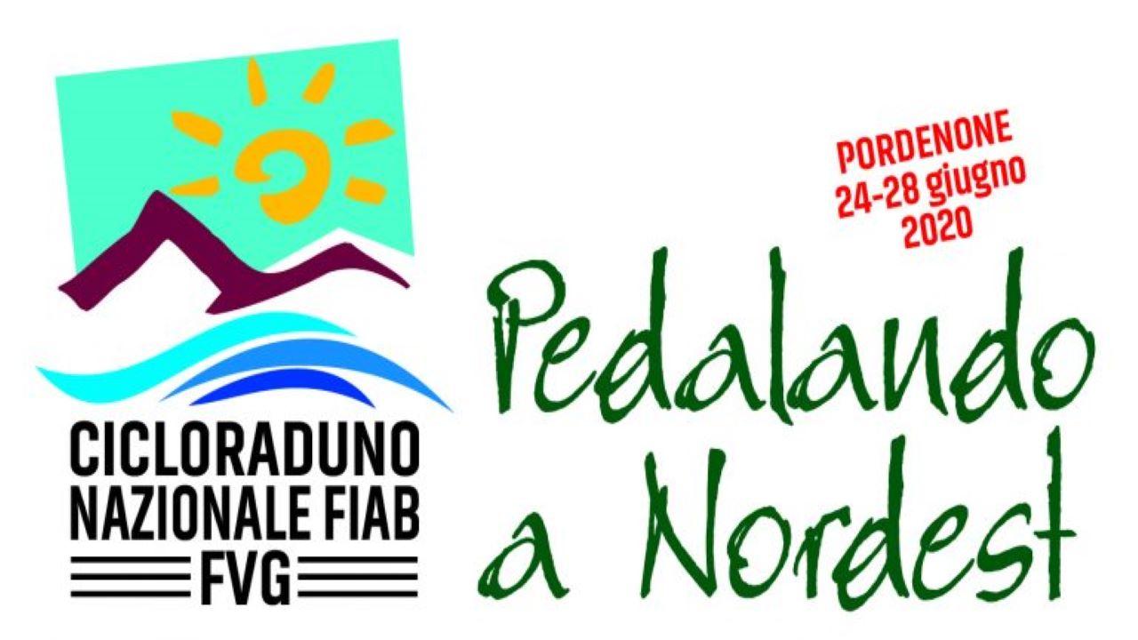 Cicloraduno Nazionale Fiab FVG - ANNULLATO bici &Dintorni