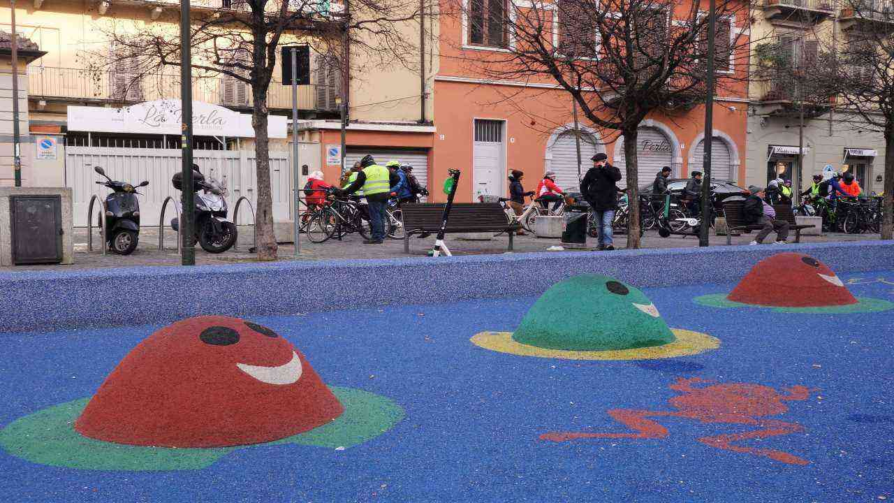 80 anni fa. Torino in guerra bici &Dintorni