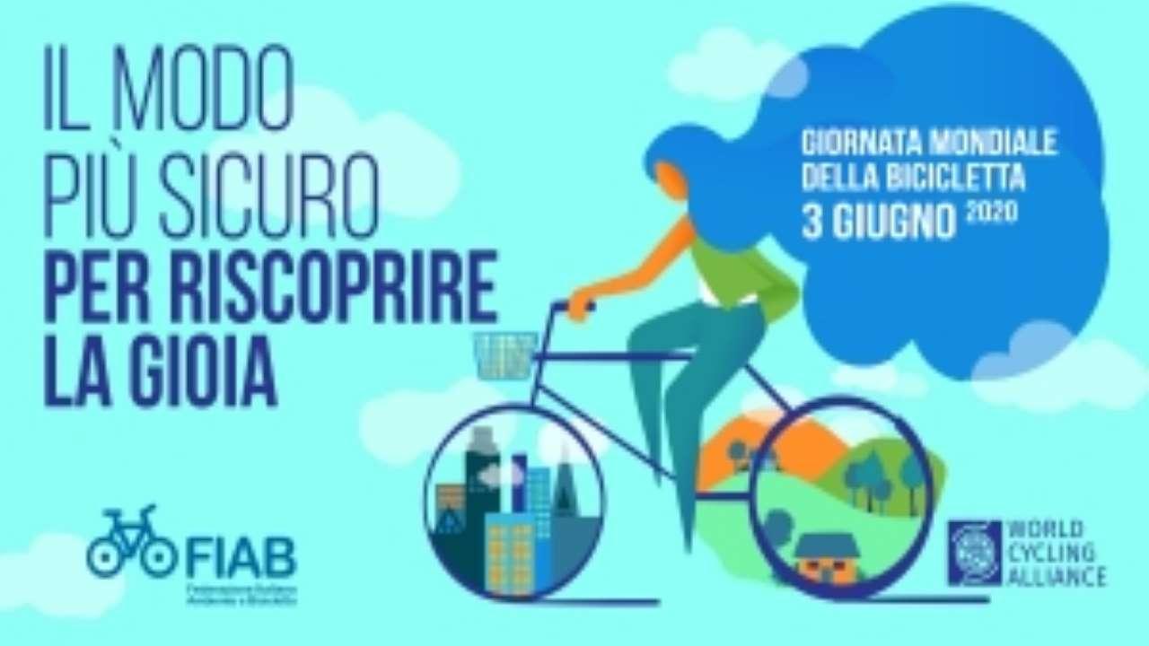 Buone notizie per la bicicletta bici &Dintorni