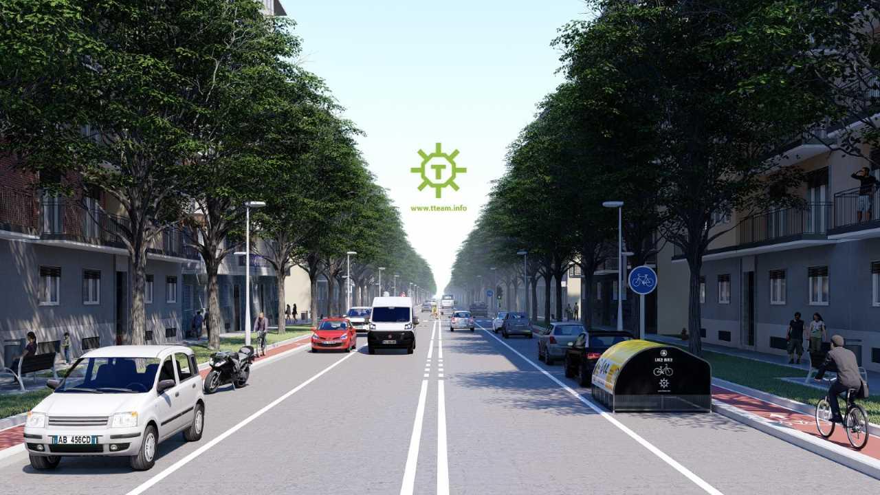La consulta di Torino fa scuola bici &Dintorni