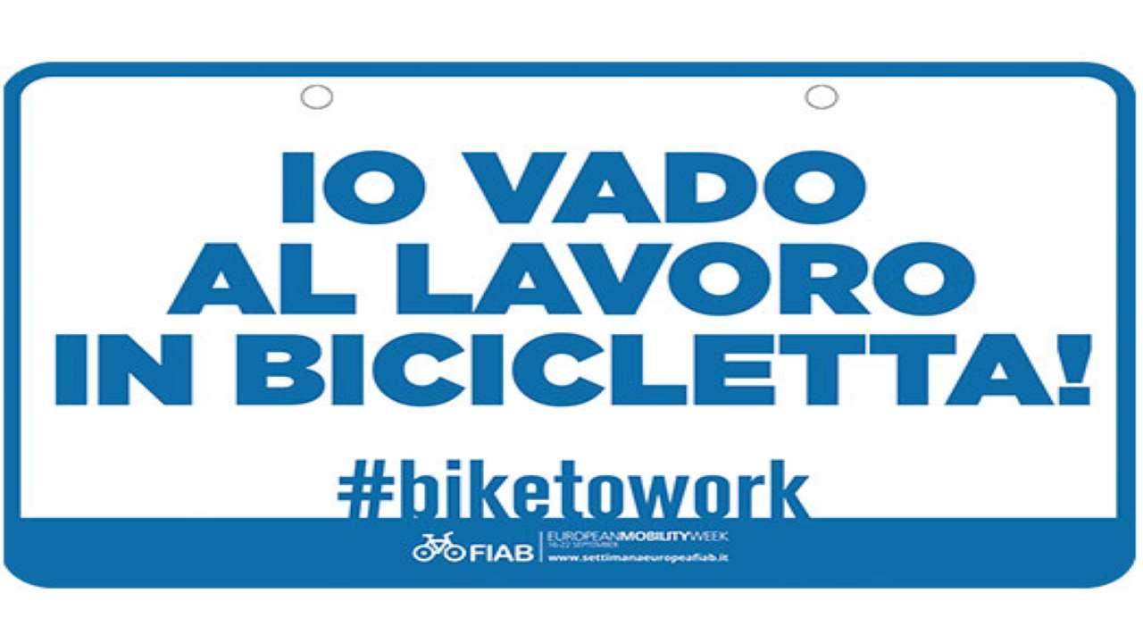 Bike to work all'alba bici &Dintorni