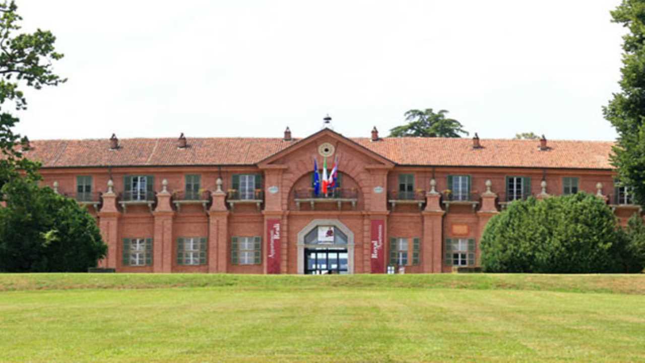 La Mandria nel cuore, natura e storia nel parco regionale bici &Dintorni