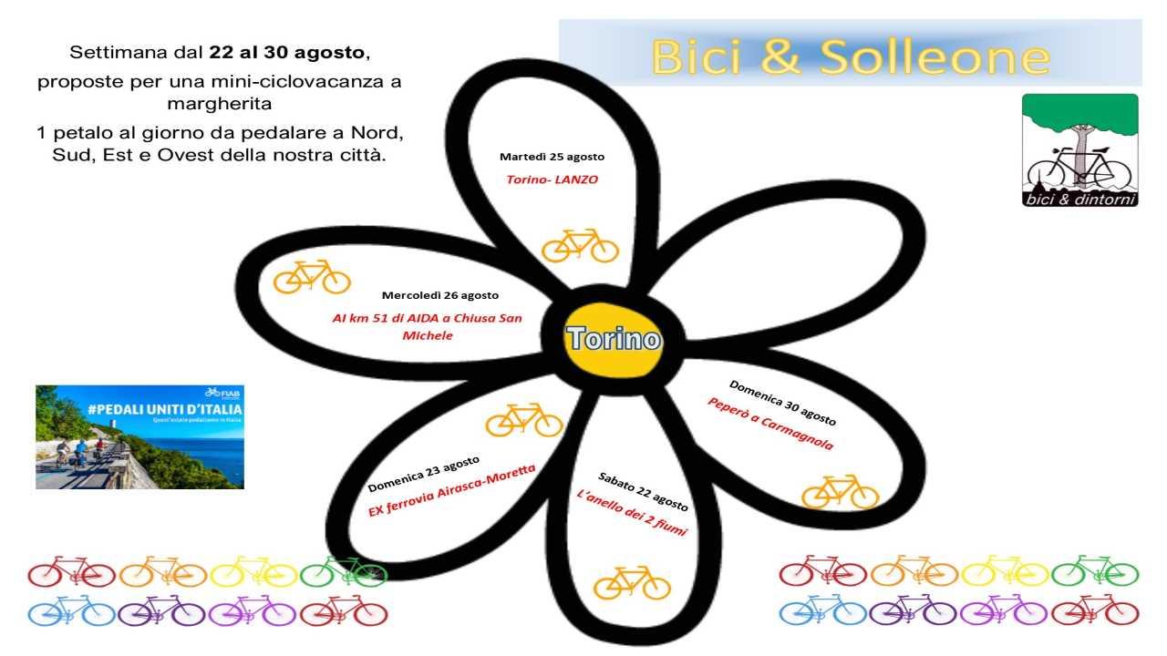 Bici & Solleone bici &Dintorni