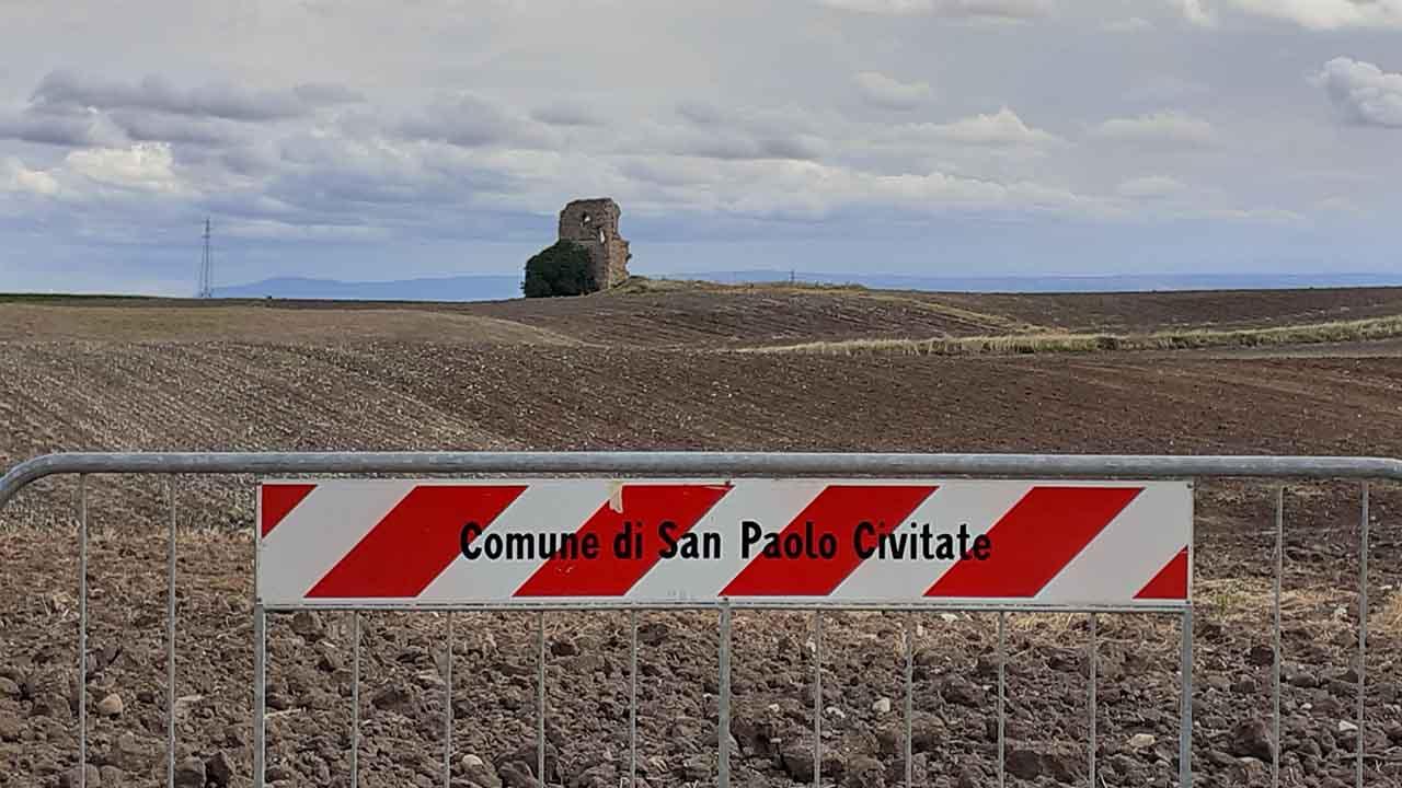 Video Puglia tappa 5 3 settembre 2020 bici &Dintorni