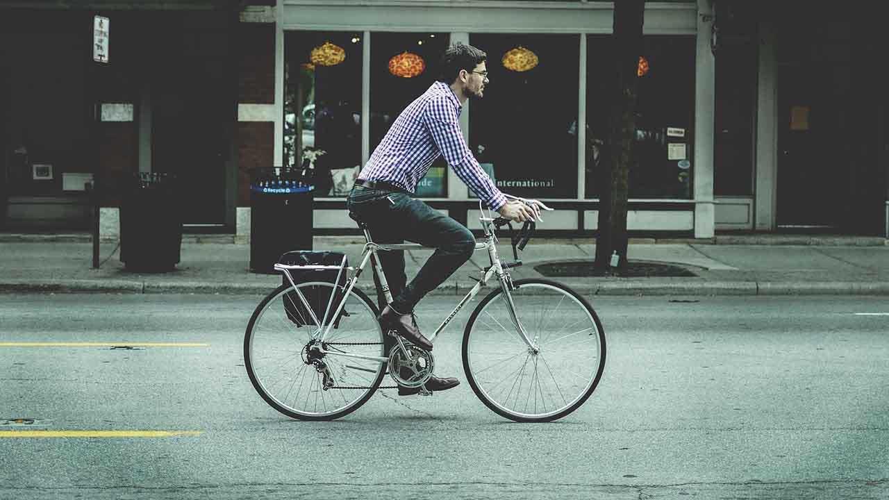 10 motivi per non vietare l'attività fisica all'aria aperta bici &Dintorni