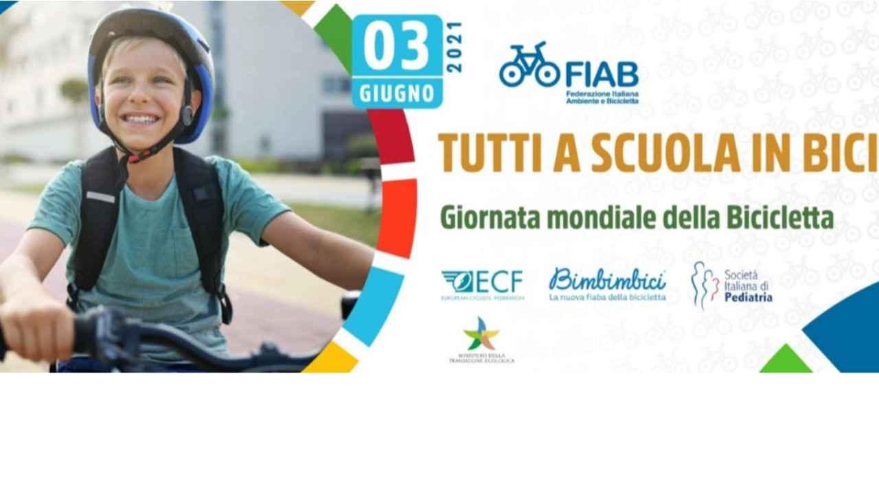 Giornata Mondiale della Bicicletta bici &Dintorni