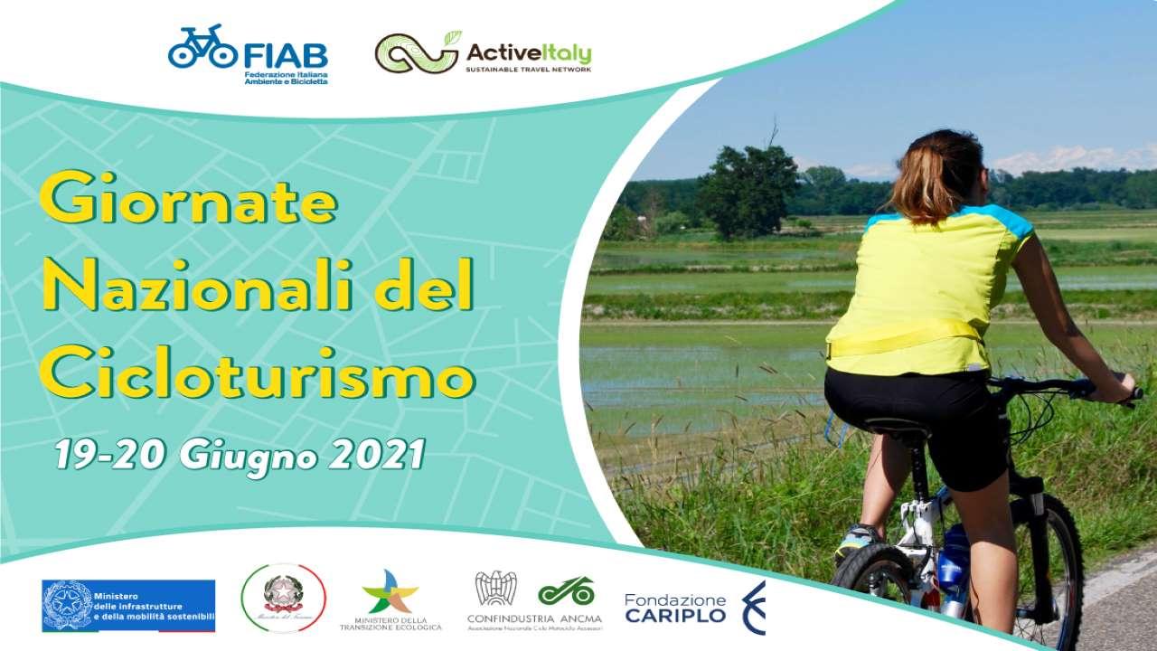 Giornate nazionali del cicloturismo bici &Dintorni
