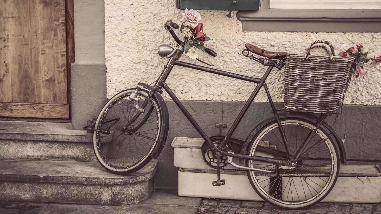 Trana piccola Hollywood bici &Dintorni
