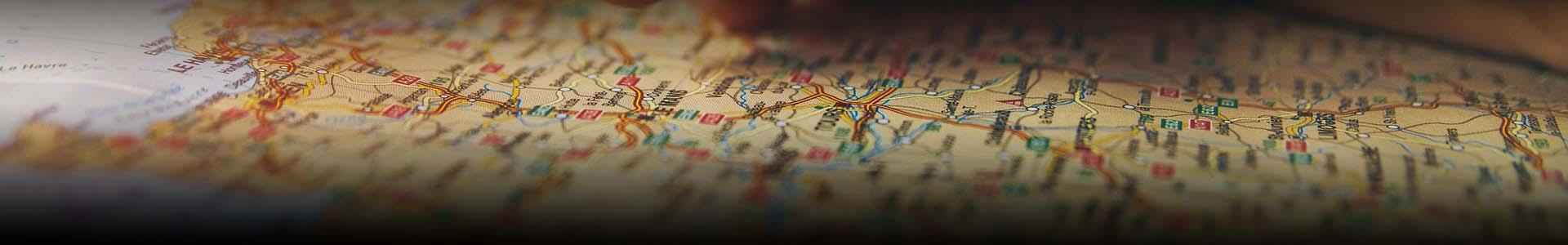 Realizziamo itinerari ciclo-turistici