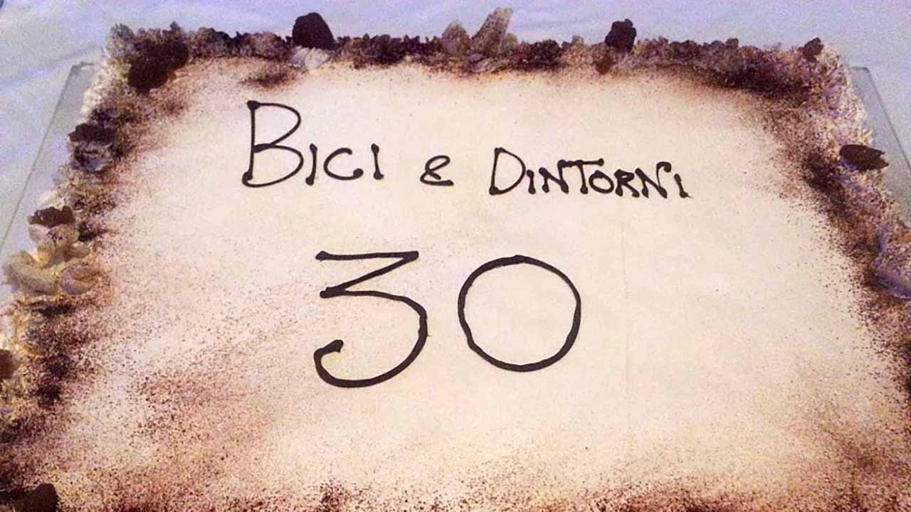 Bella Festa! Rivediamoci bici &Dintorni