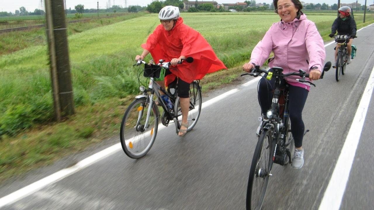 ComuniCiclabili: al via la seconda edizione bici &Dintorni