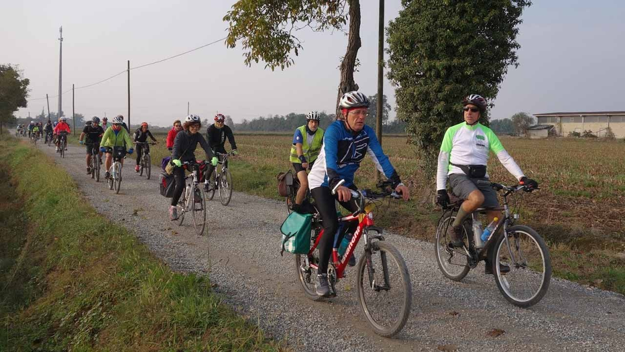 Bicicletta che passione: sulle tracce di Antonelli! bici &Dintorni
