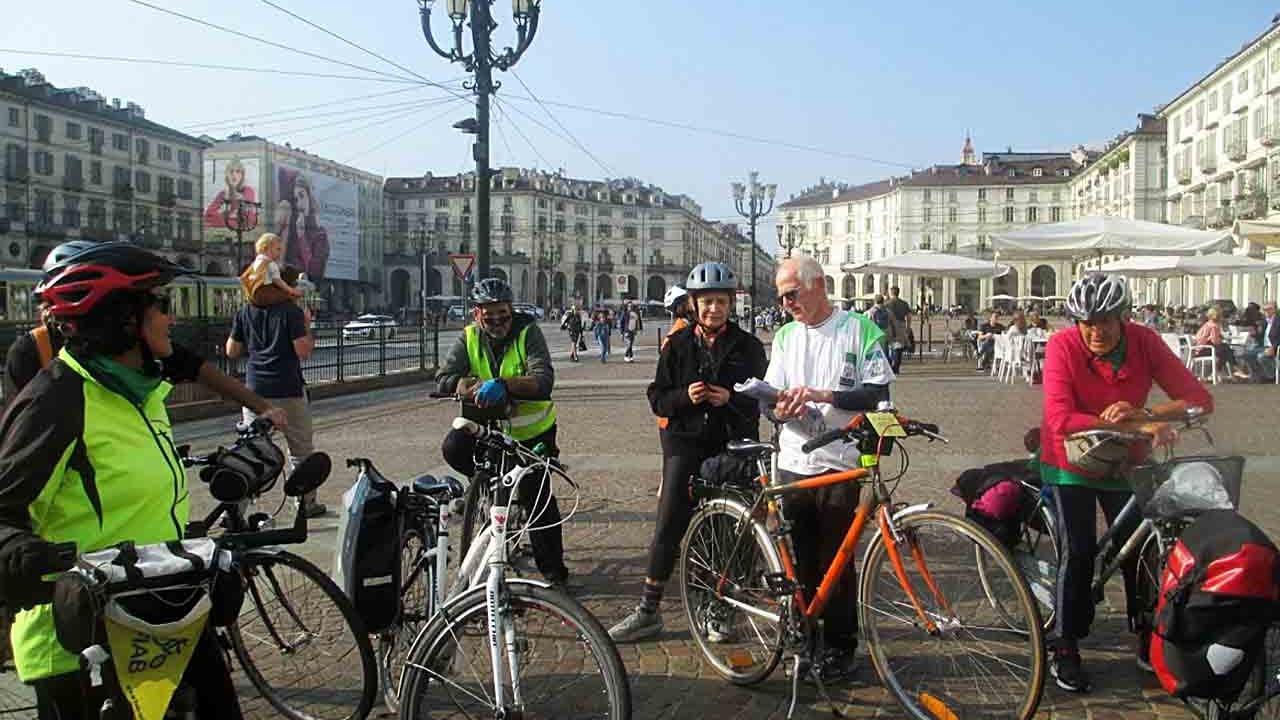 Le 3 città col tricolore alla fine della Grande Guerra bici &Dintorni