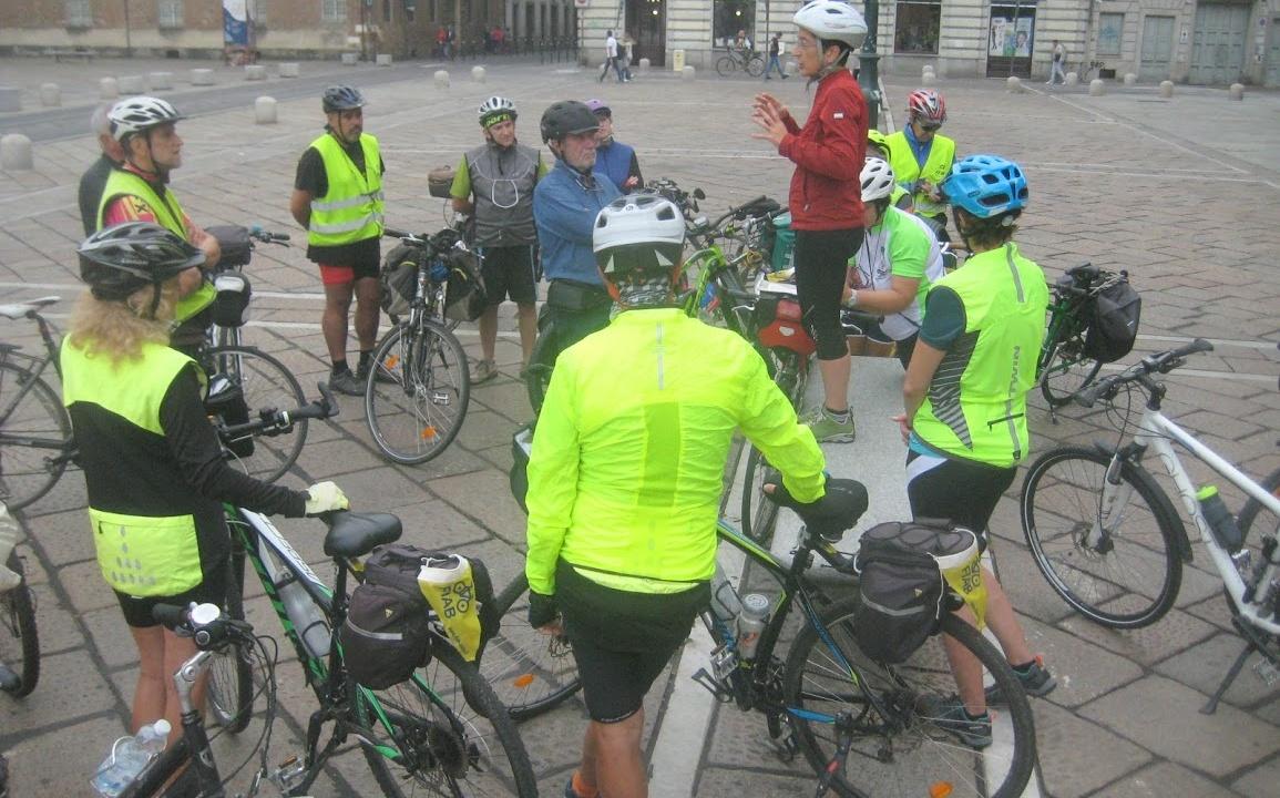 Biciplan a Torino… qual è la strada? bici &Dintorni