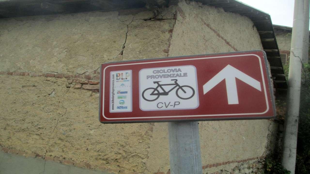 Cicloraduno NordOvest sulla Via Provenzale bici &Dintorni