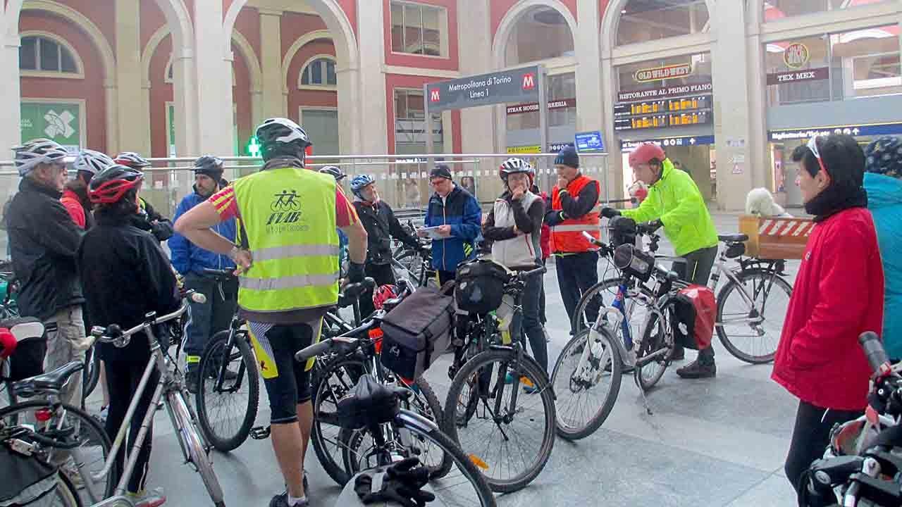 """""""Consulta per la Mobilità ciclistica e la moderazione del traffico"""" di Torino: più ombre che luci. bici &Dintorni"""