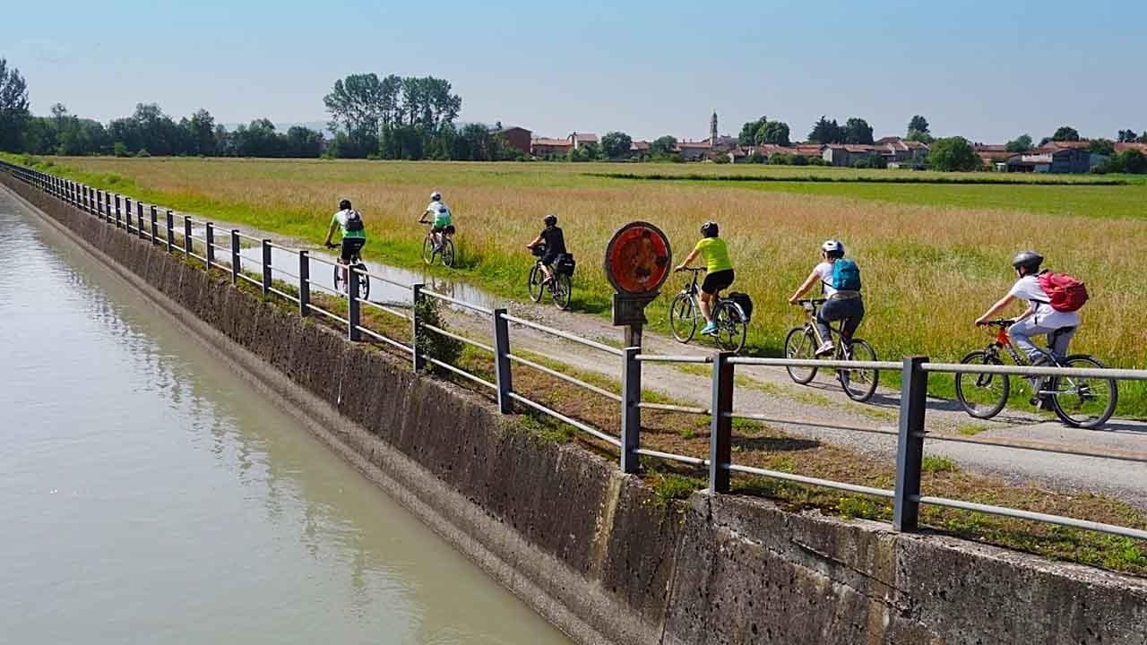 PasSporTO - Escursioni gratuite in MTB per ragazzi/e 14-15 anni bici &Dintorni