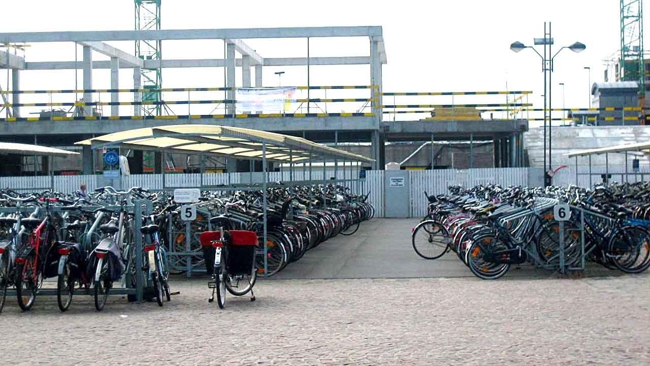 Approvate le linee guida per i cicloposteggi nelle stazioni bici &Dintorni