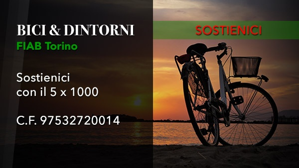 Dacci una mano bici &Dintorni