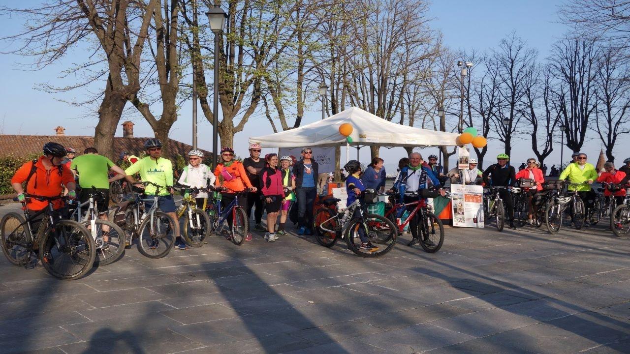FAI Reano Rivoli bici &Dintorni