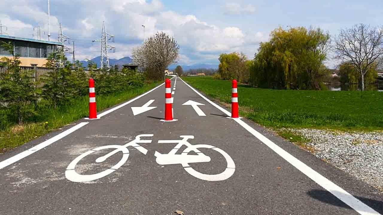 "Conferenza stampa ""Pedala su Corona di Delizie in Bicicletta"" bici &Dintorni"