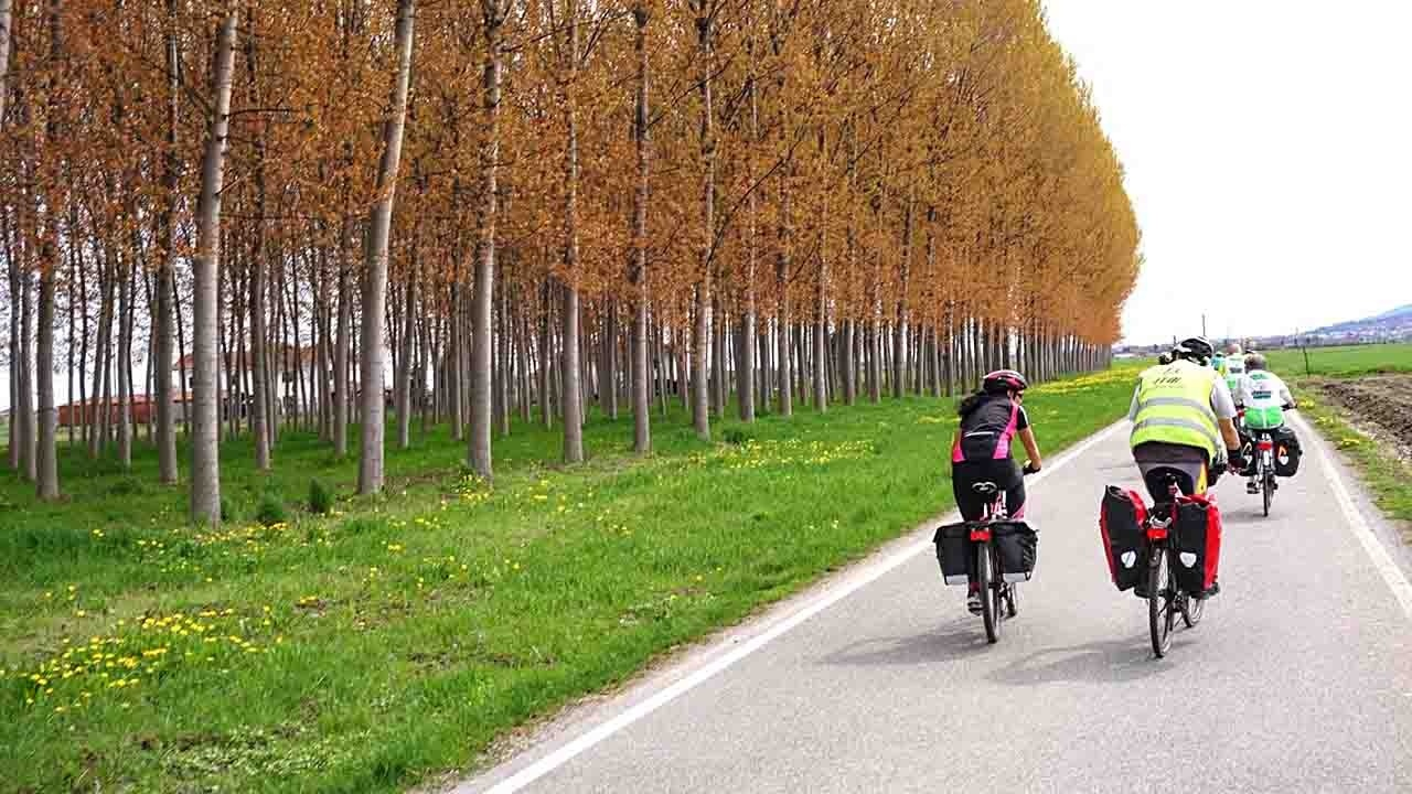 Un pezzo di Piemonte bici &Dintorni