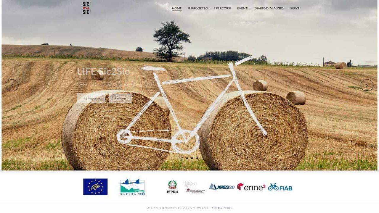 IL Tour SIC2SIC riparte dal Piemonte: alla scoperta della Rete Natura 2000 con FIAB bici &Dintorni