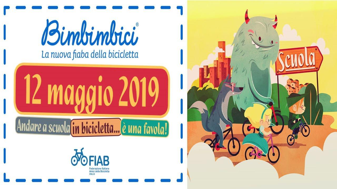 Ritorna BIMBIMBICI a Torino. XX edizione bici &Dintorni