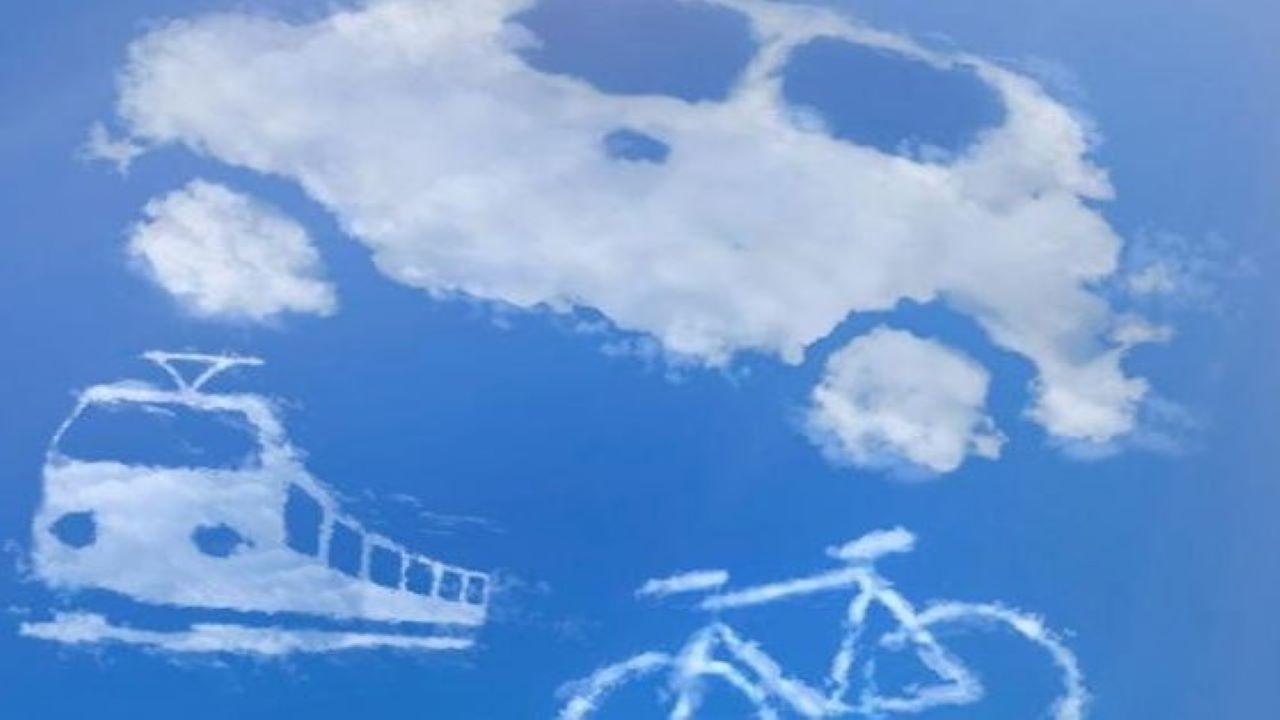 Clean Air Dialogue a Torino il 4 giugno la firma del protocollo  bici &Dintorni