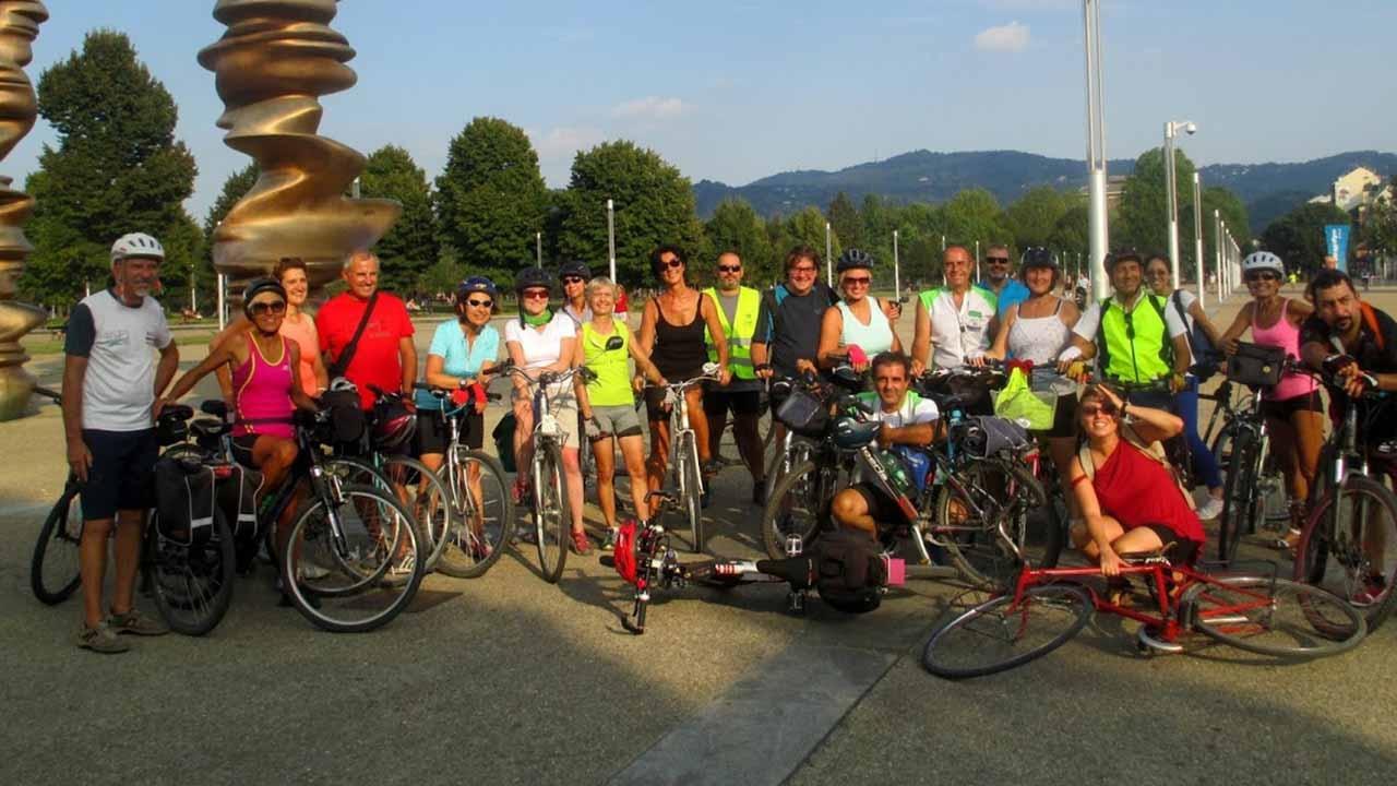 Ciclabili e Parchi bici &Dintorni