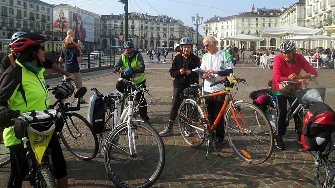 Le tre città col Tricolore alla fine della Grande Guerra bici &Dintorni