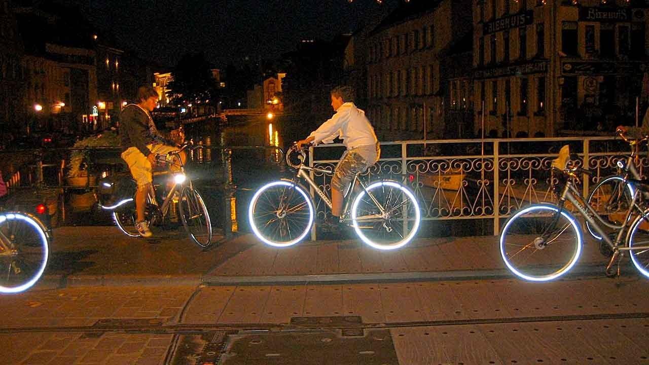 Luci in bici, perché servono bici &Dintorni