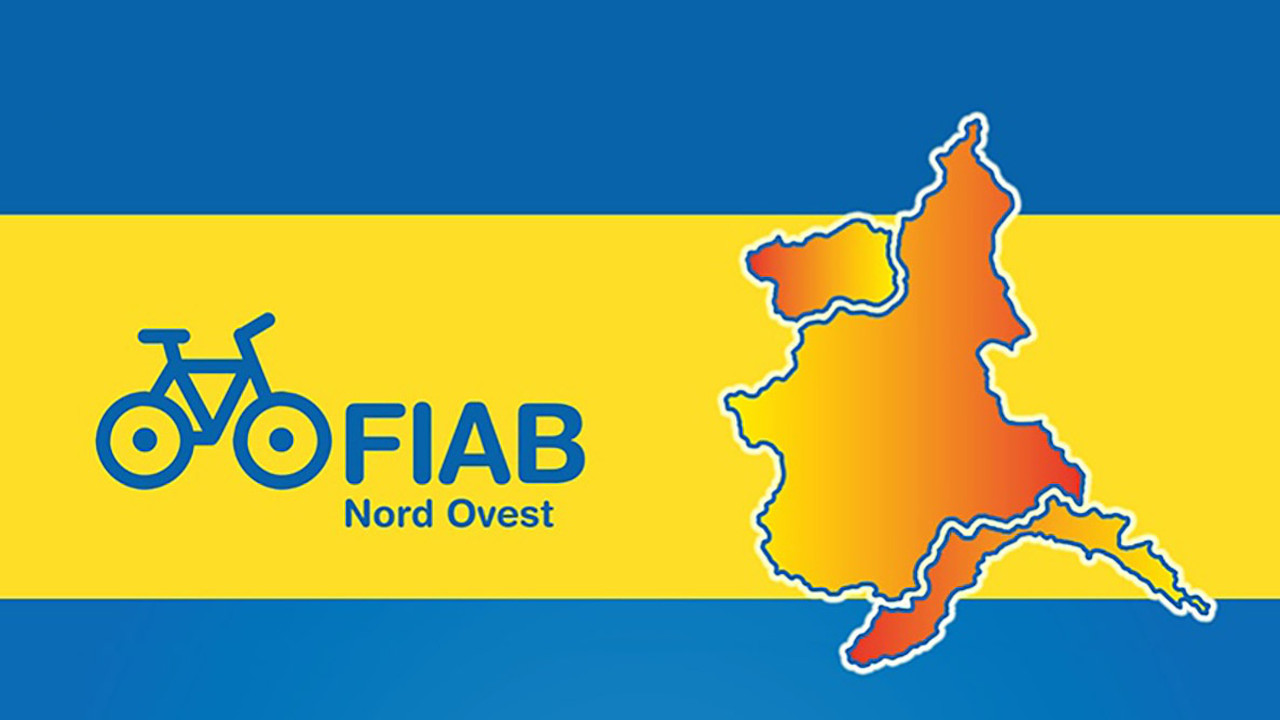 Coordinamento FIAB Nord Ovest bici &Dintorni