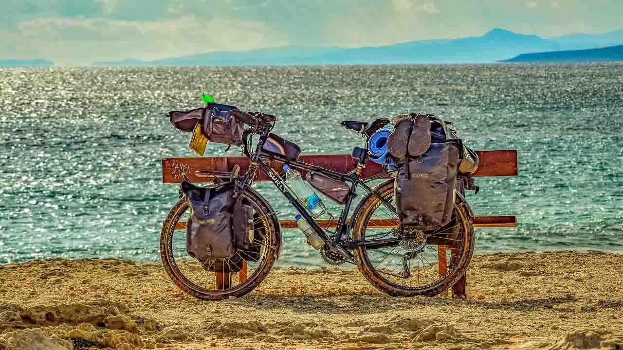 Vacanze in bici 2020 - Non è mai troppo presto bici &Dintorni