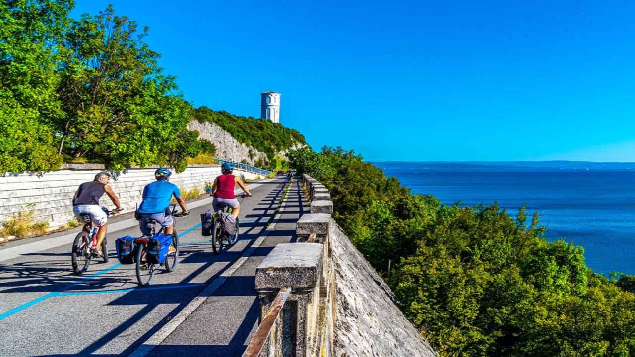 Campagna #PEDALIUNITIDITALIA bici &Dintorni