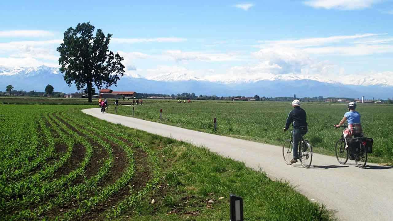 Incontro CapiGita bici &Dintorni
