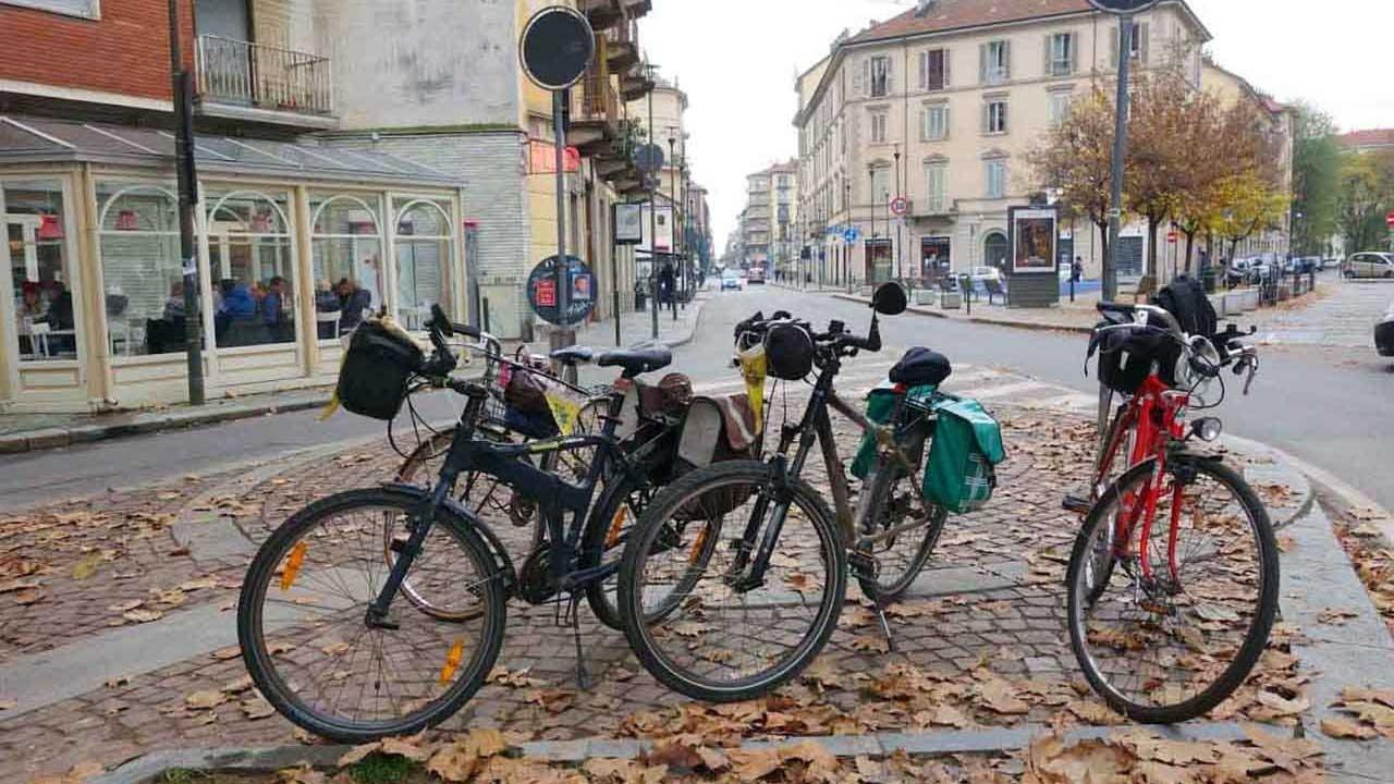 Andare in bici in zona rossa: i limiti con il nuovo DPCM bici &Dintorni
